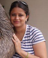 Sarita Mehta